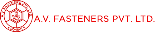 A. V.  FASTNERS PVT. LTD.