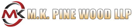 M.K. PINE WOOD LLP