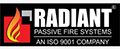 RADIANT PASSIVE FIRE SYSTEMS