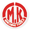 M. K. MACHINE TOOLS