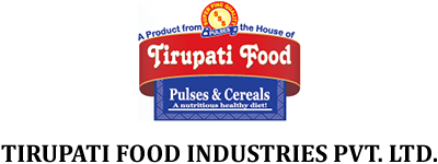 TIRUPATI FOOD INDUSTRIES PVT. LTD.