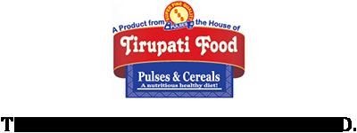TIRUPATI FOOD INDUSTRIES PVT. LTD.