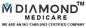 DIAMOND MEDI CARE