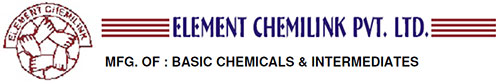 ELEMENT CHEMILINK PVT. LTD.