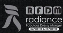 RADIANCE FABULOUS DRESSY MONGER