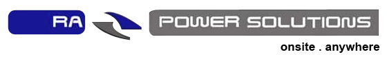 R. A. POWER SOLUTIONS PVT. LTD.