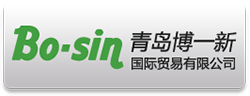 QINGDAO BO-SIN INTERNATIONAL CO., LTD.