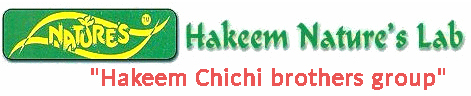 HAKEEM NATURE'S LAB