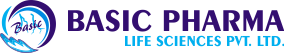 BASIC PHARMA LIFE SCIENCE PVT. LTD.