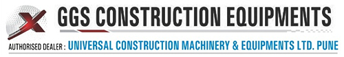 GGS CONSTRUCTION EQUIPMENTS