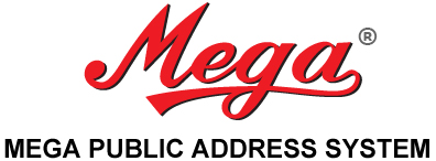 MEGA PUBLIC ADDRESS SYSTEM