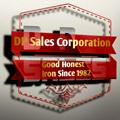D. P. SALES CORPORATION