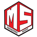 M.S. ENGG. WORKS