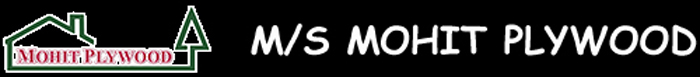 M/S MOHIT胶合板