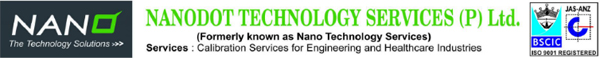 NANODOT TECHNOLOGY SERVICES (P) Ltd.