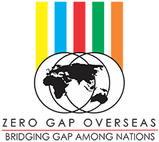ZERO GAP OVERSEAS