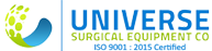 UNIVERSE SURGICAL EQUIPMENT CO.
