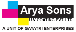 ARYA SONS U.V. COATING PVT. LTD.