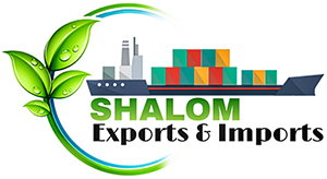 SHALOM EXPORTS AND IMPORTS