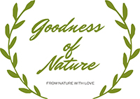 GOODNESS OF NATURE