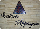 CATERER APPAYAN