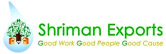 SHRIMAN EXPORTS