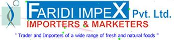 FARIDI IMPEX PVT. LTD.