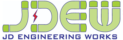 J. D. ENGINEERING WORKS