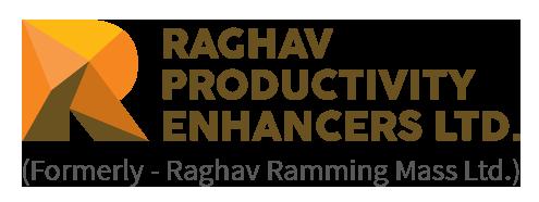 RAGHAV PRODUCTIVITY ENHANCERS LTD.
