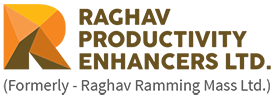 RAGHAV PRODUCTIVITY ENHANCERS LTD.