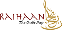 RAIHAAN THE OUDH SHOP