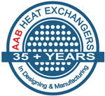 AAB HEAT EXCHANGERS PVT. LTD.