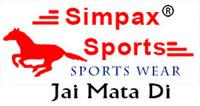 SIMPAX SPORTS
