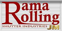 RAMA ROLLING SHUTTER INDUSTRIES (J.M)