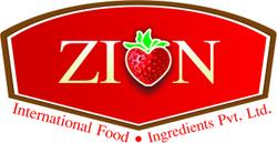 ZION INTERNATIONAL FOOD INGREDIENTS PVT. LTD.