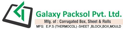 GALAXY PACKSOL PVT. LTD.