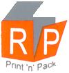 R. P. PRINT 'N' PACK