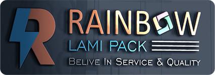 RAINBOW LAMI PACK