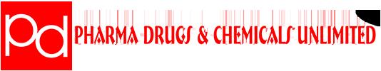 PHARMA DRUGS & CHEMICALS