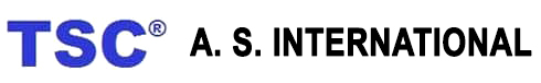 A. S. INTERNATIONAL
