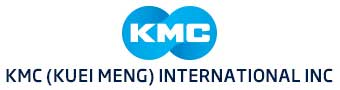 KMC (KUEI MENG) INTERNATIONAL INC