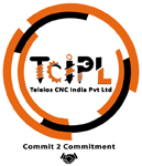TELEIOS CNC INDIA PRIVATE LIMITED