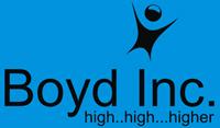 BOYD INC.