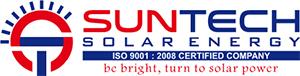 SUNTECH SOLAR ENERGY
