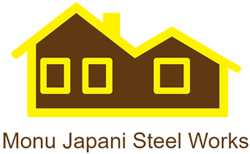 MONU JAPANI STEEL WORKS