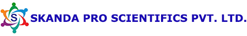 SKANDA PRO SCIENTIFICS PVT. LTD.