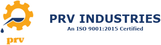 PRV INDUSTRIES