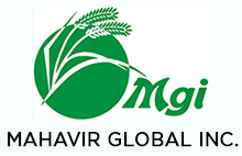 MAHAVIR GLOBAL INC.
