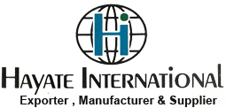 HAYATE INTERNATIONAL