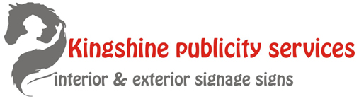 KINGSHINE PUBLICITY SERVICES